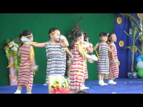 LE TONG KET NAM HOC 2011-2012 (MAM NON - HUONG DUONG)