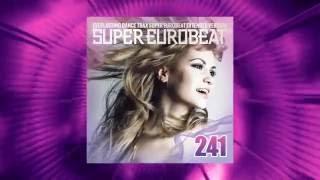 SUPER EUROBEAT VOL.241 Teaser