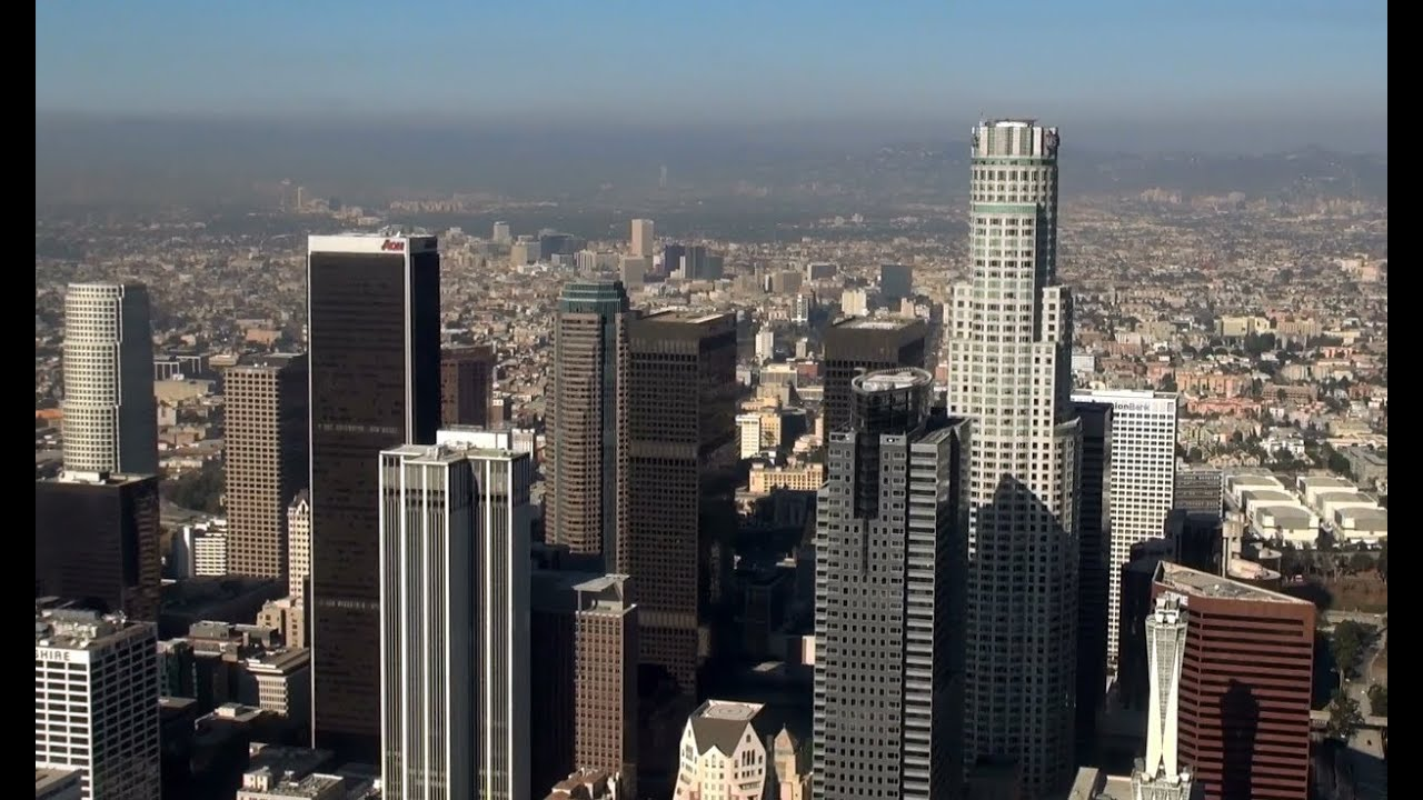 Discover LA AMAZING Los Angeles Helicopter Tour YouTube