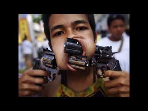 Clique Glac - Oral Guns ( Hatemost X G.o.g. X Ak-47 )