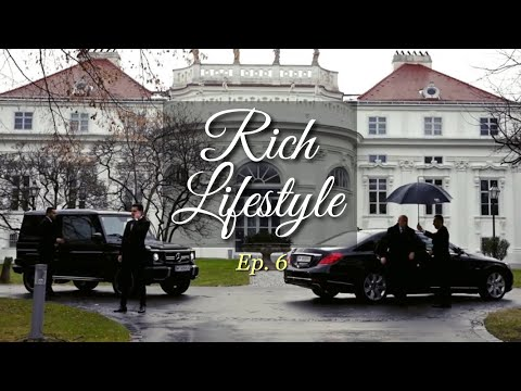 || RICH LIFESTYLE #6 || Daily Motivation ||