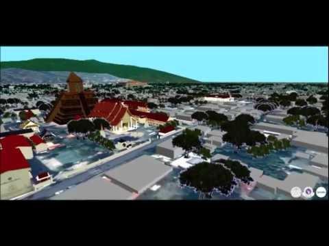 3มิติสถานที่สำคัญเมืองเชียงใหม่8.mov