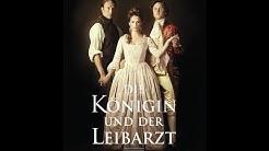 Die Königin und der Leibarzt - Trailer deutsch