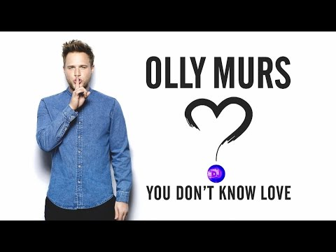 Olly Murs - You Don't Know Love (REMIX EXTENDED) + Lyrics In Description