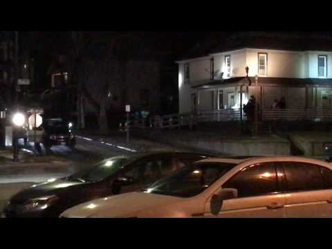 2 arrested after 2-hour Sioux City standoff