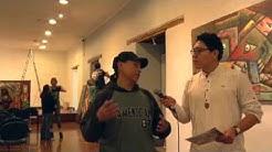 """Exposición Discursos Dicotómicos del Colectivo """"Perros Rojos"""" en el Museo de Arte Colonial"""
