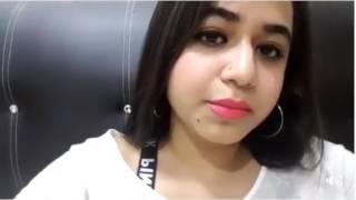 মিডিয়াতে কাজ করলে রাতের পর রাত কাটাতে হয়  Faria Shahrin live video