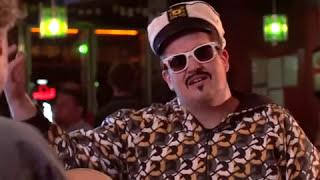 Kaptein Skuim- Tannie Moet My Asb Nie Eet Nie (OFFICIAL VIDEO)