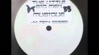Speed Garage - The Little Big Men - Musique