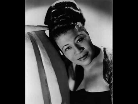 Ella Fitzgerald  sings So in Love by Cole Porter