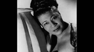 Watch Ella Fitzgerald So In Love video
