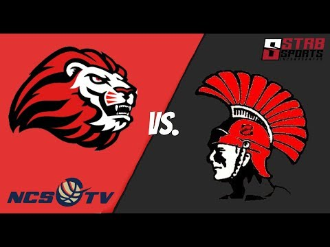 Kerman vs Skyline High School Boys Basketball LIVE 12/22/18