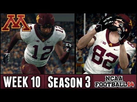 ncaa football svores week 3 college football