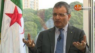 حوار ساخن مع المترشح للرئاسيات اللواء علي غديري