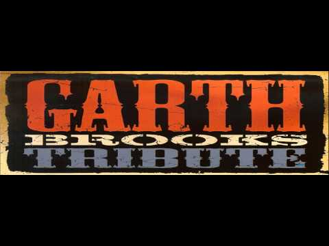 Garth Brooks Tribute Album