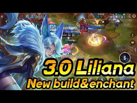 3.0 Liliana new
