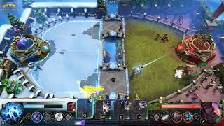 Minion masters solo stormbringer guild 8
