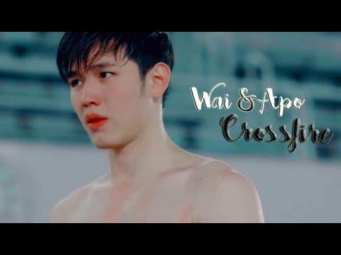 Water Boyy // Wai and Apo MV
