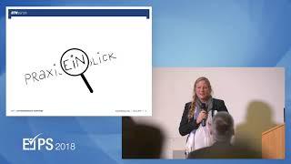 Antonia Bonaccorso: Alternative e-Prüfungen an der ETH Zürich