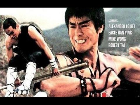 Ниндзя против стражей Шаолиня   (боевые искусства 1984 год) - Видео онлайн