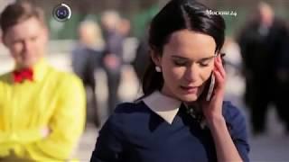 Ведущая Москва 24 и НТВ Виктория Панина