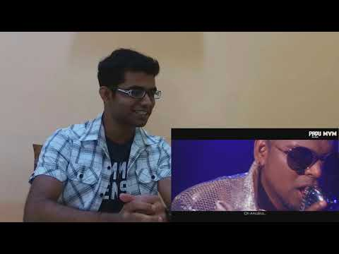 Santesh - Amalina ( Music Video) Reaction | Santesh | Malaysian's Reaction | REACTION MAMA