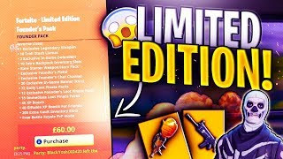 NOCTURNO SCHEMATIC? UPGRADING To The LIMITED EDITION! (INSANE) - Fortnite Save The World