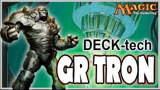 zrozumieć deck 1 gr tron modern magic the gathering pl