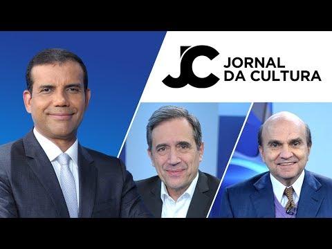 Jornal da Cultura | 09/10/2017