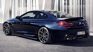 Cred ca am gasit masina perfecta.. BMW M6 *600 CAI PUTERE*