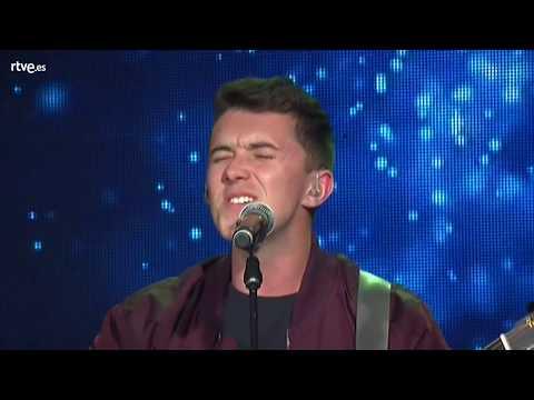 ESPreParty 2018 - Irlanda: Ryan O † Shaughnessy - Together