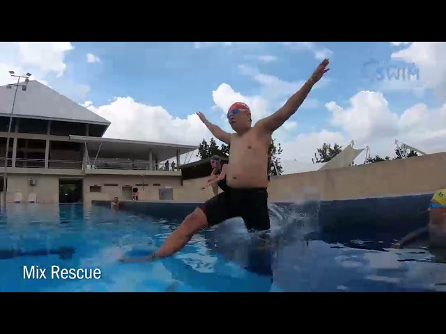 Lifesaving Training & Certification Course