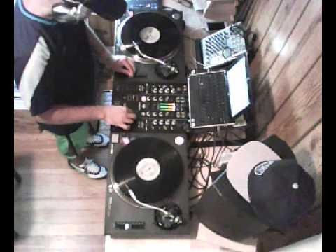 DJ On Good Times 2