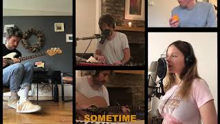 Cover images The Coronas & Gabrielle Aplin - Lost In The Thick Of It (Live Acoustic Version)