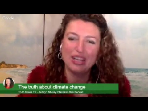The truth about climate change - Truth Xpose TV