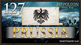 THE HUNT FOR NAPOLEON! Napoleon Total War: Darthmod - Prussia Campaign #127