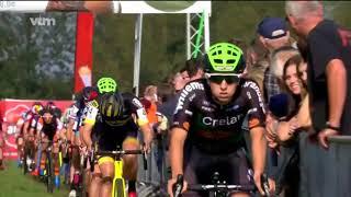 2017-18 Veldrijden - Brico cross Round 3 Kruibeke Polderscross - Vrouwen / Women