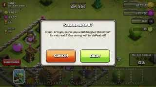 Goblin Mob [MLG] 360 Clash of Clans no scope farm guide up to 10m/hr