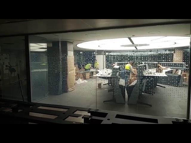 VINILE® Oficinas (salas de reuniones)