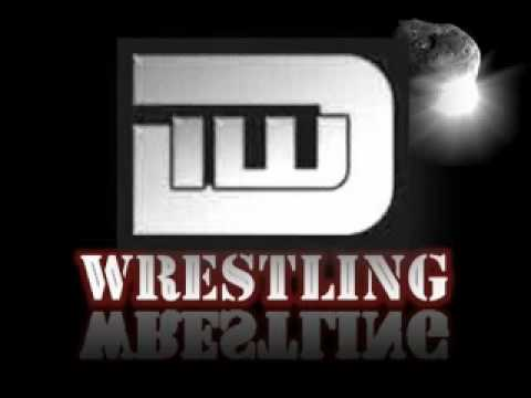 Deep Impact Wrestling- DIW Dugeon- Let it Roll Current Theme