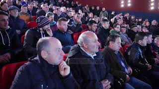 Protesta e 27 janarit, Basha në Korçë  - Top Channel Albania - News - Lajme