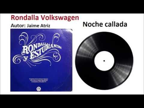 Noche callada - Rondalla Volkswagen de México