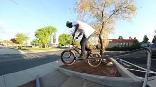 BMX - Street - Ryan Pipkin