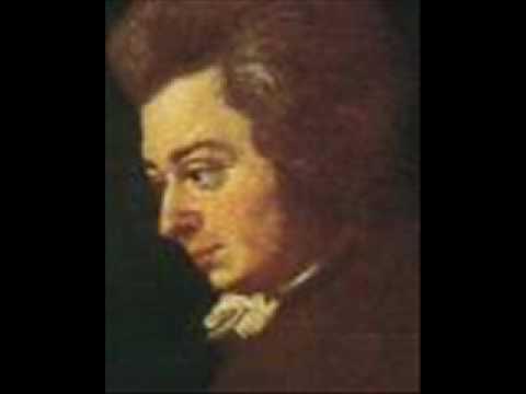The Dark Mind Of Mozart (Piano Concerto Compilation)