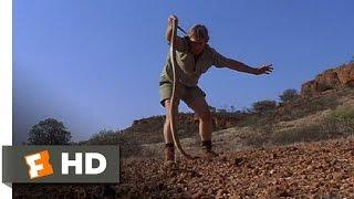 Video The Crocodile Hunter: Collision Course (3/10) Movie CLIP - Fun With a Snake (2002) HD download MP3, 3GP, MP4, WEBM, AVI, FLV Juni 2017