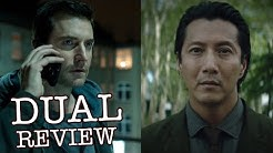 Berlin Station Review, Falling Water Review - ​Richard Armitage, Rhys Ifans, David Ajala
