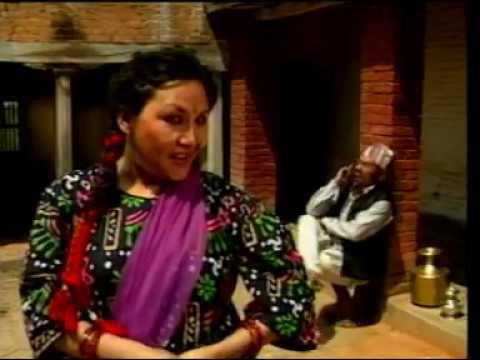 Lalpurja- Maha Comedy (जग्गा दलाल :D )