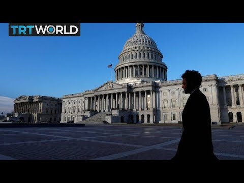 US Government Shutdown: Shutdown starts as lawmakers fail to reach deal
