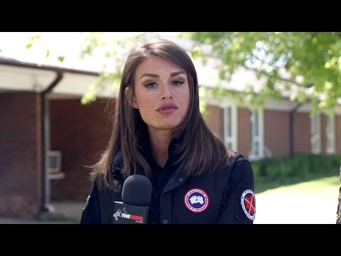 Faith Goldy: Media Blackout on Migrants in Manitoba