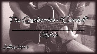 19. Cordell - The Cranberries (Cover Guitare Acoustique)